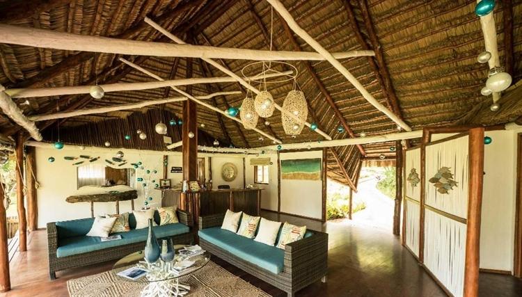 4 star lodge mozambique - 6