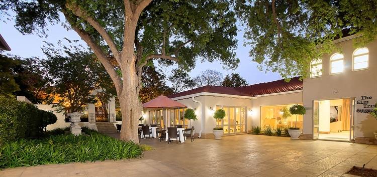 sandton boutique hotel restaurant - 10