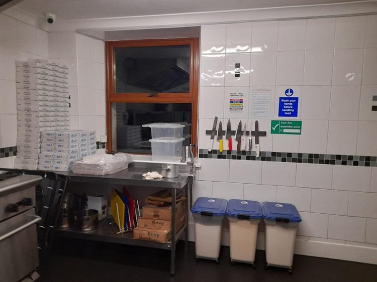 fish chip shop tonyrefail - 13