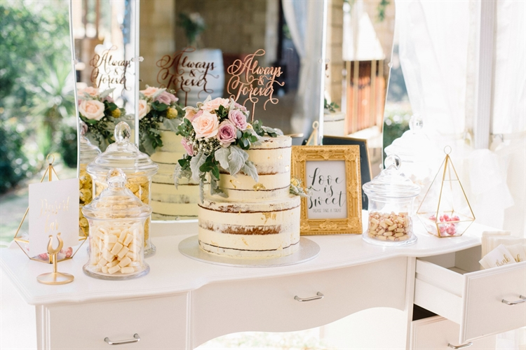 rustic wedding event hire - 4