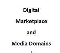 1500+ marketplace media domain - 1