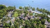 oceanfront dive resort bali - 1
