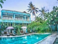 private four bedroom villa - 1