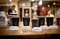 coffee shop 5 days - 2