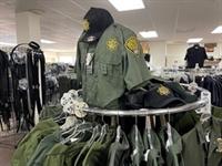 guys gals uniforms palm - 1