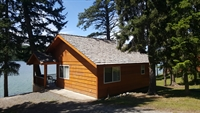 waterfront rv park cabins - 2