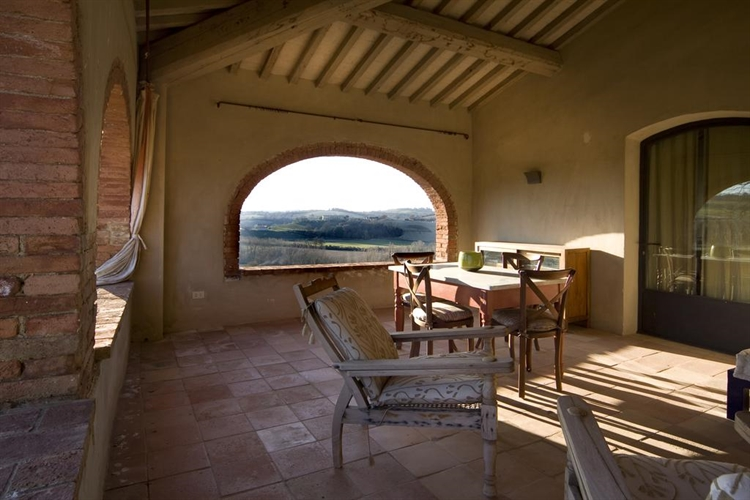 winery montalcino for sale - 13