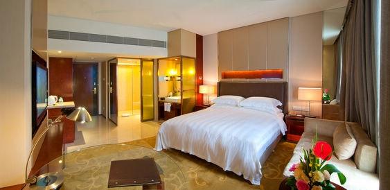 luxury hotel china - 4