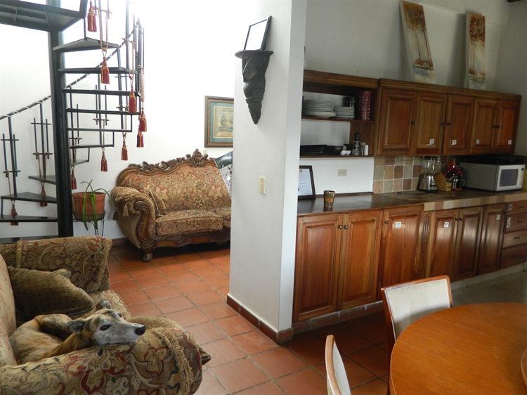 large home with casita - 13