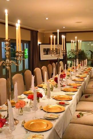 sandton boutique hotel restaurant - 11