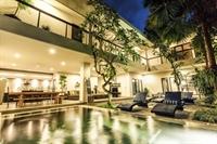 magnificent villa business seminyak - 1