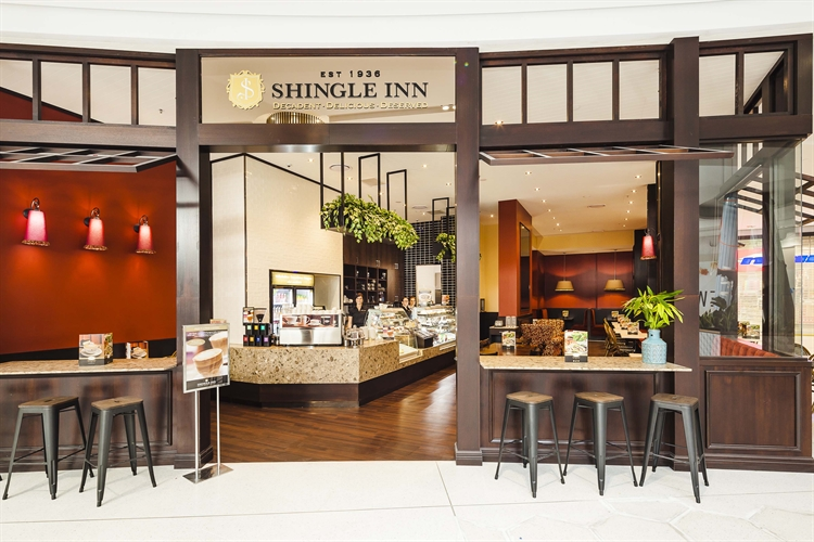 new cafe shingle inn - 4