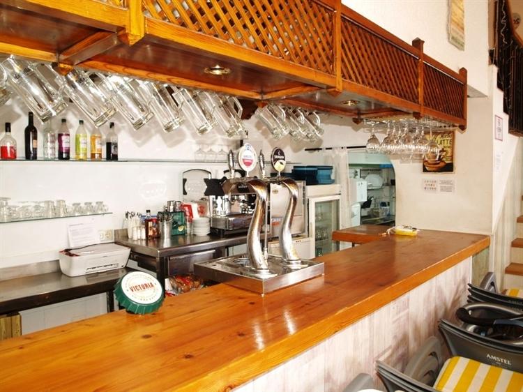 cosy quaint cafe bar - 7
