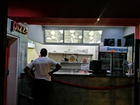 fish chip seafood shop - 1