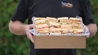 dannyboys rock star sandwiches - 1