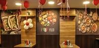 running multi franchise restaurant - 1