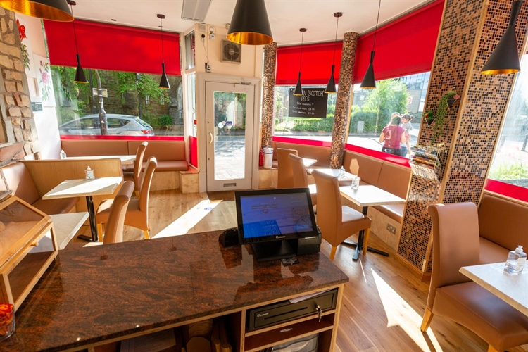 sold beautiful bearsden cafe - 6
