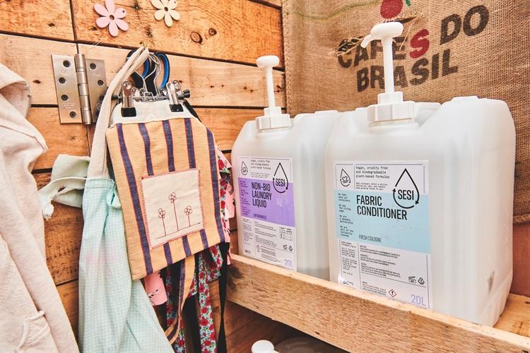zero waste mobile shop - 6