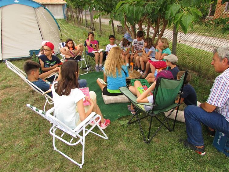 campsite rural retreat khaskovo - 4