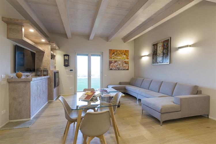 modern luxury villa tuscany - 13