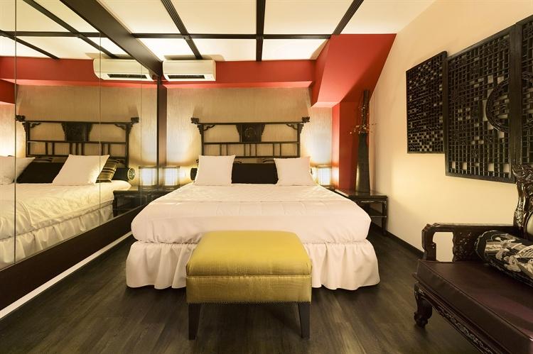 licensed luxury hotel for - 8