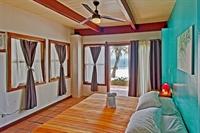 oceanfront tropical island resort - 3