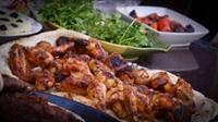 established restaurant harris county - 2