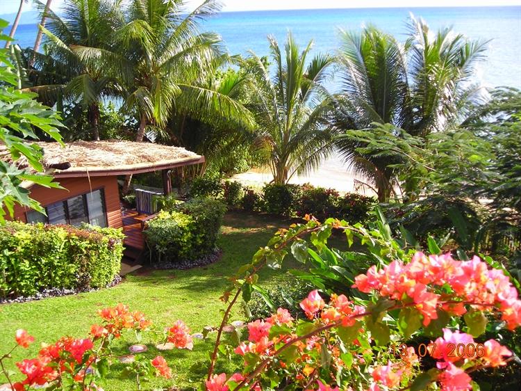 award winning beach resort - 4