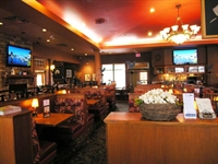 franchised home style restaurant - 1