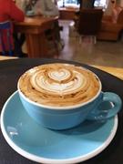 successful specialty coffee shop - 1