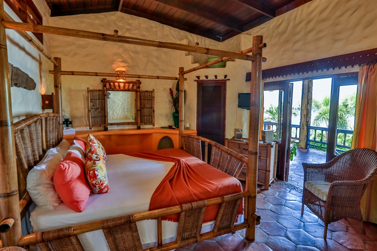 flourishing caribbean vacation villa - 10