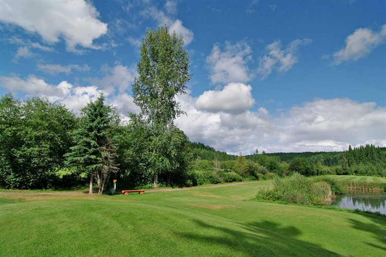 rv park golf resort - 9