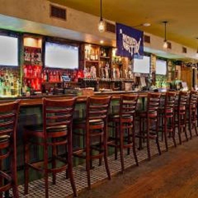 prime irish pub grille-lower - 4