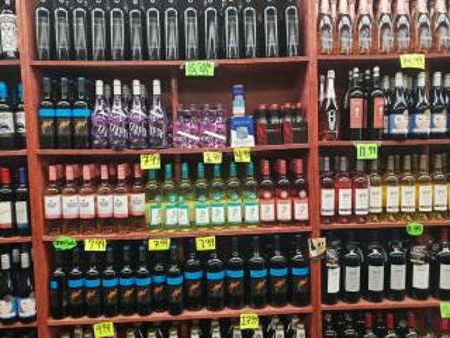 retail liquor business bronx - 5