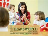 child care center orange - 1