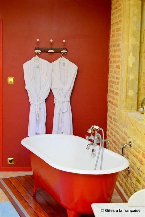 château guest house toulouse - 4