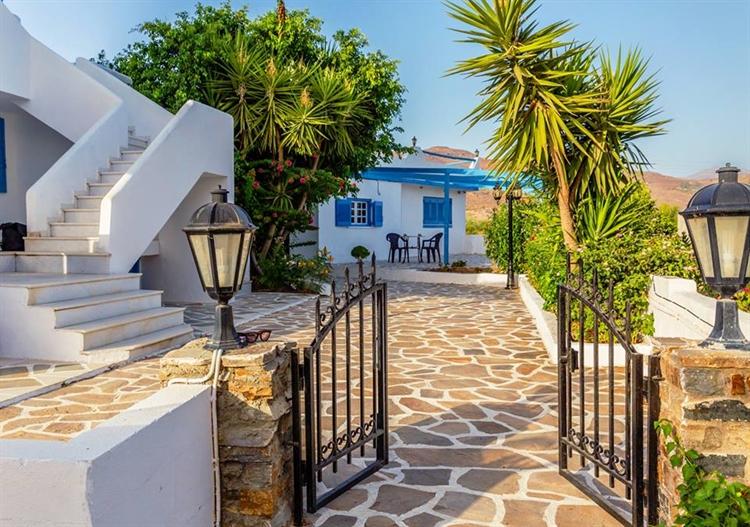 beautiful vacation rental naxos - 5