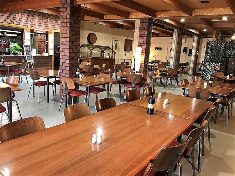 roseworthy hotel lease great - 4