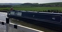 bespoke narrowboat hire - 1