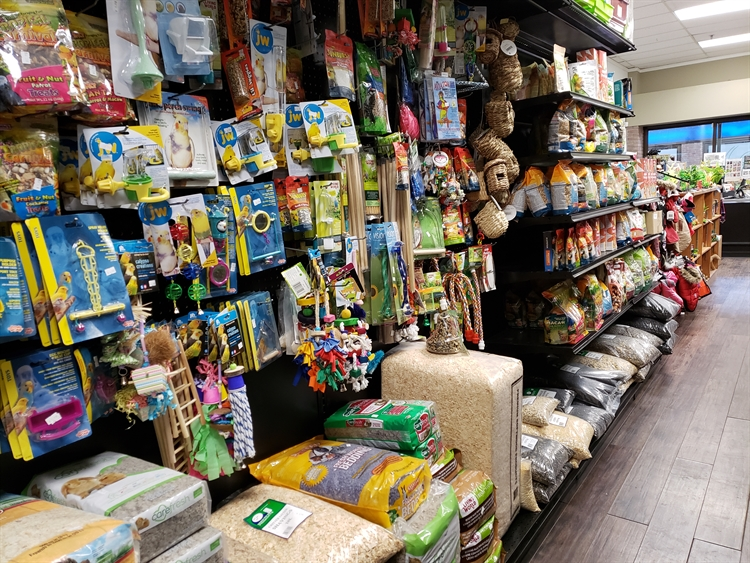 pet food supplies + - 14
