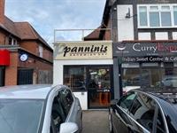 sandwich bar takeaway located - 1