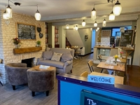leasehold tea rooms located - 1