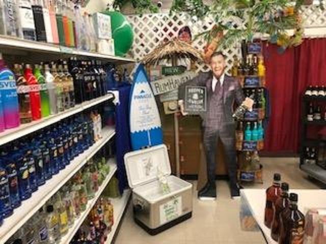 profitable liquor store horry - 5