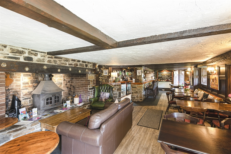 freehouse letting rooms lynton - 6