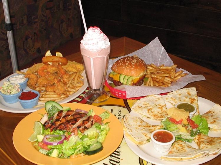 well established diner with - 2