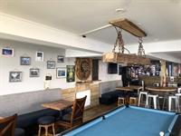 bar restaurant kinghorn - 1