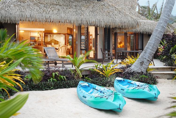 unique investment resort rarotonga - 6