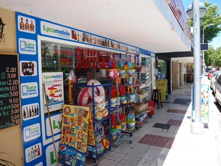 supermarket general store torremolinos - 4