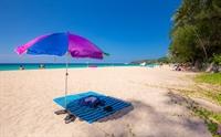 hotel facing surin beach - 1
