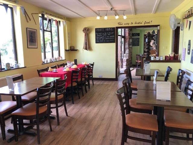 delightful cafe sedgley - 7
